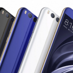 Android Pie got to Xiaomi Mi 6 thanks to the release of stable MIUI 10.4.10