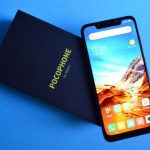 Xiaomi asks users to return Pocophone F1 smartphones because of problems with the screen