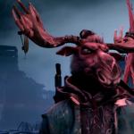 Feuer speiende Elche stürzen sich mit der Veröffentlichung des DLC Seed of Evil in Mutant Year Zero: Road to Eden