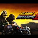 IPad Hry: Gun Bros 2