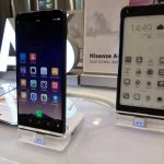 Hisense A6: two-screen smartphone with an average filling