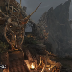 Préparez-vous pour le siège de Storr: Ubisoft présente une nouvelle carte pour For Honor, dédiée aux Vikings
