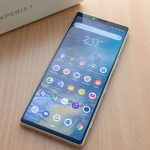 Xperia 1: a smartphone that makes you believe in Sony
