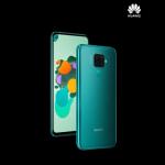 Huawei Mate 30 Lite офіційно анонсований: флагманська камера і Kirin 810 за $ 320