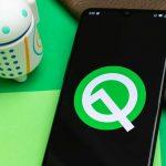بدأت شركة Samsung في اختبار Android Q على هواتف Galaxy S10 الذكية