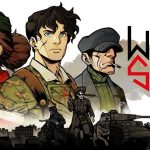 Warsaw gameplay published: tactical RPG about Nazis and Polish resistance