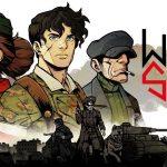 Опублікований геймплей Warsaw: тактична RPG про нацистів і польське опір