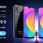 OUKITEL Y4800 at a super price - now on AliExpress