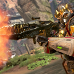 Respawn announced the Apex Legends tournament with a prize fund of $ 500,000 and paid participation
