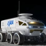 Toyota will manufacture moon rovers