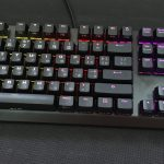 ASUS ROG Strix Scope Review: Gaming Mechanical Keyboard for Maximum Control I