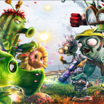 Kasvit vs. zombien ampuja: Garden Warfare jatkuu, ja EA on jo ilmoittanut alfa-testistä