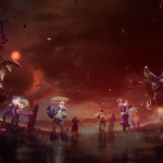 Na Android a iOS, Teppen je propuštěn - karetní hra s hrdiny vesmíru Capcom