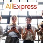 AliExpress slevy na smartphony Xiaomi, sluchátka, nabíjení a kvadrokoptéry