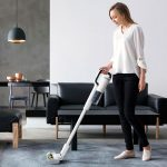 Xiaomi Roidmi NEX - Cordless Vacuum Cleaner 2 in 1