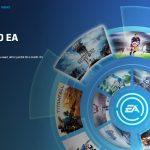 Předplatné EA Access se objeví na PS4