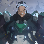 Tank Sigma is already available in Overwatch, and Blizzard revealed the hero's abilities