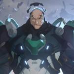 Tank Sigma je již k dispozici v Overwatch a Blizzard odhalil schopnosti hrdiny