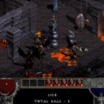 The first Diablo is now available in the browser.
