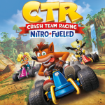 Activision cheated: Donat and dinosaurs will be added to Crash Team Racing Nitro-Fueled