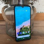 Xiaomi Mi A3: a budget smartphone with flagship equipment