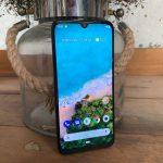 Xiaomi Mi A3: هاتف ذكي ذي ميزانية مع معدات رائدة