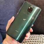 أطلقت Huawei هاتف Mate 20 X 5G - أول هاتف ذكي يدعم 5G