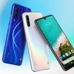 Xiaomi Mi A3 officially presented: what is its drawback
