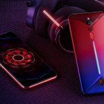 Nubia оголосила дату презентації ігрового смартфона Red Magic 3S з чіпом Snapdragon 855 Plus