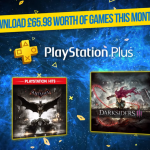 Don't miss the free Darksiders 3 and Batman: Arkham Knight: PlayStation Plus games in September