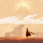 """Best PlayStation 3 Game"" Journey Launched on iOS"