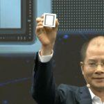 Huawei introduced Ascend 910 AI processor and Mindspore framework