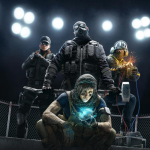 Rainbow Six Siege will be free for the whole week on PS4, XONE and PC