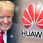 США вирішили ще раз відкласти введення санкцій відносно Huawei