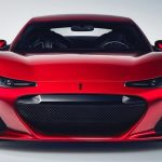 Electric Drako's GTE will become a four-engine monster with 1200 l / s