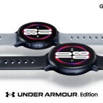 Samsung has announced a special version of the smart watch Galaxy Watch Active 2 Under Armor Edition