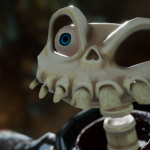 Sony: remake of MediEvil feels like Dark Souls with high complexity and big bosses
