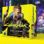 CD Projekt oznámil Afterlife: The Card Game, karetní hra pro Cyberpunk 2077