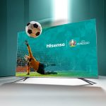 Wide screen - great features: TOP-5 benefits from HISENSE