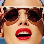 Snap анонсувала окуляри Spectacles 3 з оновленим дизайном і HD-камерою
