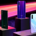 Vivo Z5: Snapdragon 712 Chip, Triple Camera and 4500 mAh Battery with Recharge for $ 230