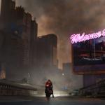 CD Projekt: світ Cyberpunk 2077 менше Witcher 3, але більш живий і насичений