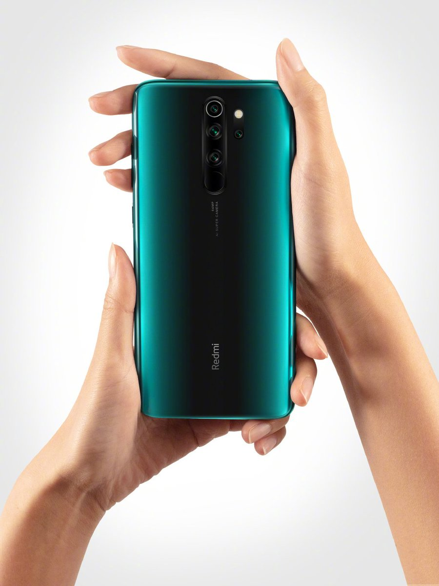 39be8ec19feb9a3036185f7e53fe2972 - Redmi Note 8 Pro with 64MP camera gets MediaTek Helio G90T processor and 4500 mAh battery