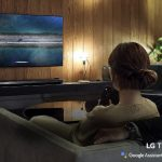 LG will now also bring TVs to Ukraine not from Russia, but from Europe