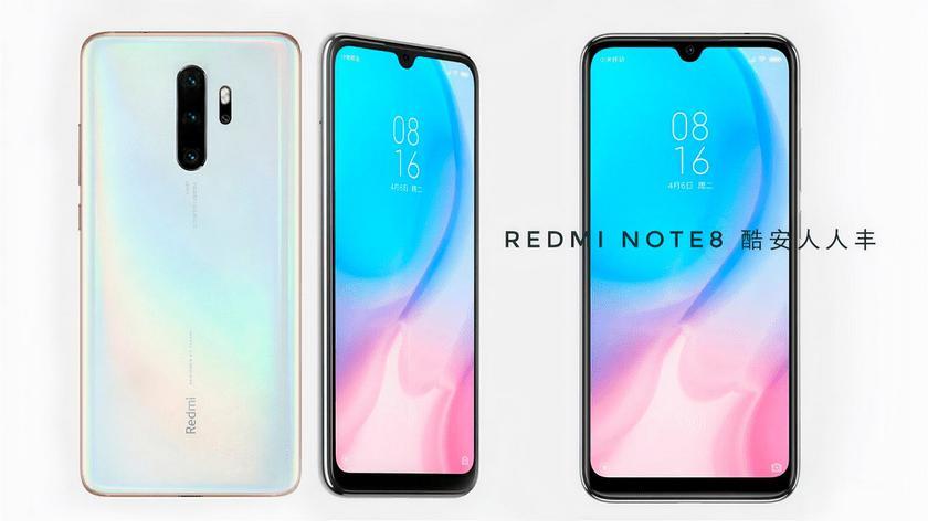 4cf5e9efd81b3dd979797c23604cf6e7 - Redmi Note 8 smartphone will be presented with Redmi TV - August 29