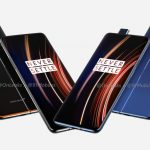 "Features and renderings of OnePlus 7T Pro: the same design, but a slightly different ""stuffing"""