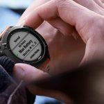 Garmin Fenix 6X Pro Solar: sports watch with a solar battery