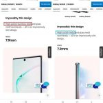 Samsung screwed up again with Galaxy Note 10