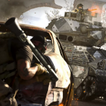 Open beta multiplayer test Call of Duty: Modern Warfare will be held in September on PS4, Xbox One and PC