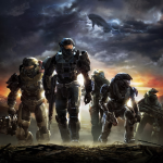 The series on the Halo universe was moved again, but there are more actors and characters
